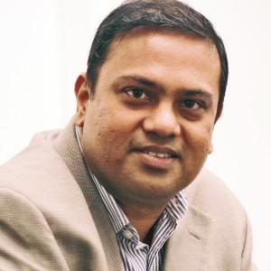 Gaurav Raskhit CEO Shaadi.com