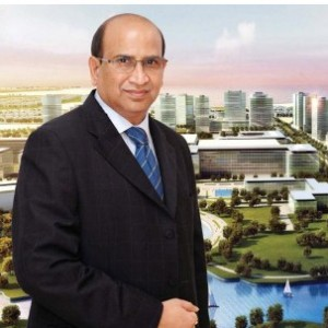 Mr. GRK Reddy, Chairman MARG